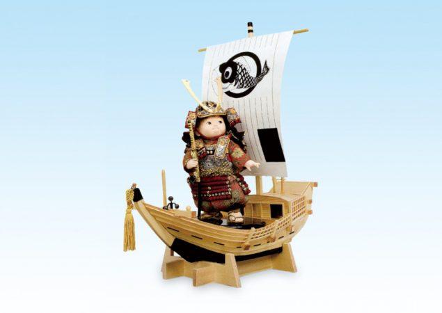 千石船「勇」