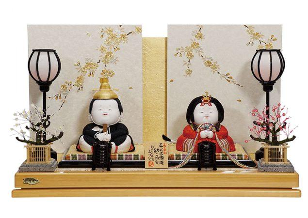 「平成古典」親王飾りセット
