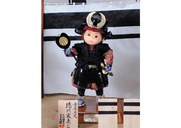 わんぱくシリーズ 徳川家康